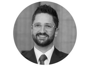 Diego Gfeller, Rechtsanwalt, Mietnomaden, Foto: Kanzlei Peyer Partner Rechtsanwälte