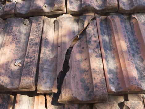 Schäden, Erneuerungsfonds, Foto: iStock/bulentozber