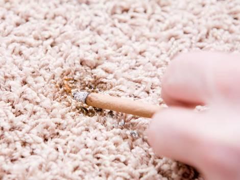 Paritätische Lebensdauertabelle, Teppich, Spannteppich, Foto: istock.com/Bryngelzon