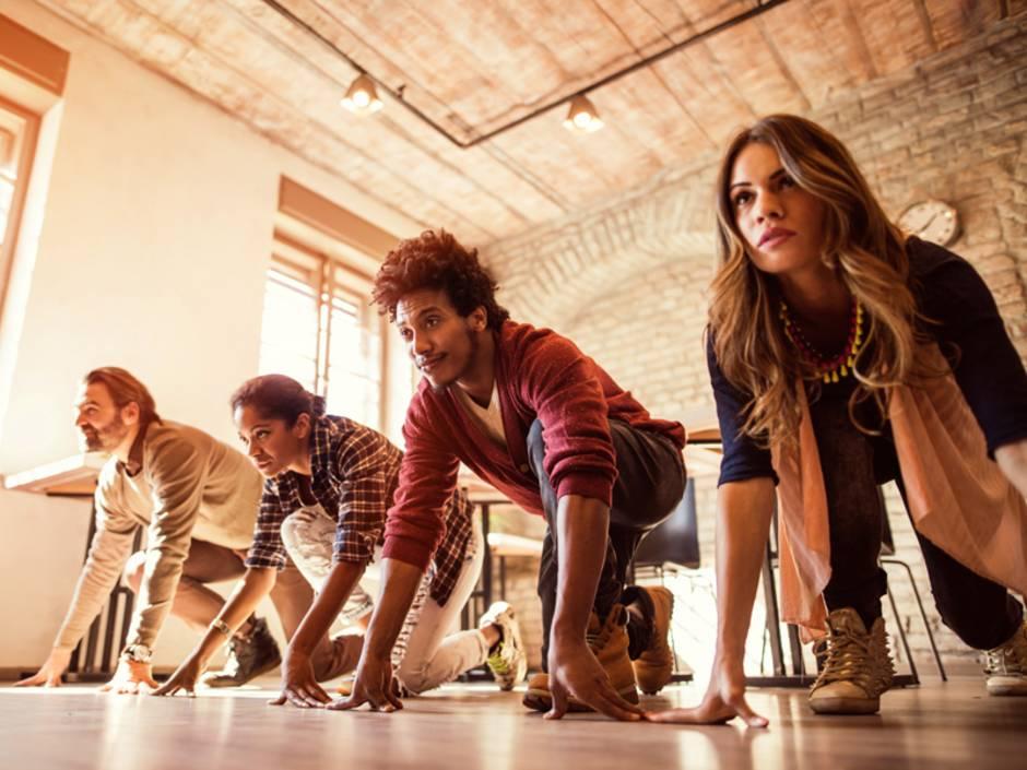 Wohnungssuche, Mitbewerber, Tipps, Foto: iStock/BraunS