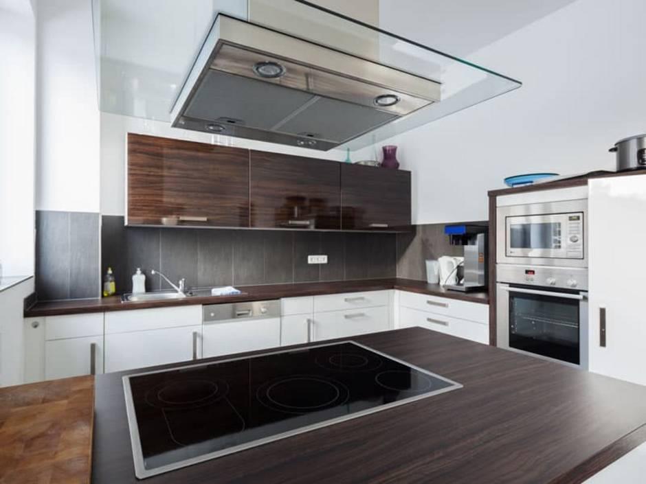 Mietzins anpassen, moderne Küche, Foto: contrastwerkstatt/stock.adobe.com