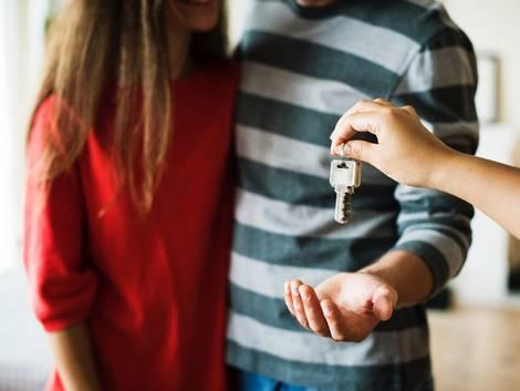 Mieter, Wohnungsschlüssel, Vertragsende, Foto: rawpixel/unsplash.com