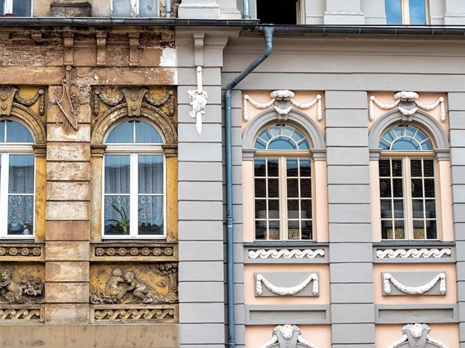 Gemeinschaftskosten, Gemeinschaftskosten Stockwerkeigentum, Gemeinschaftseigentum, Fassadensanierung, Erneuerungsfonds, Foto: iStock/Cameris