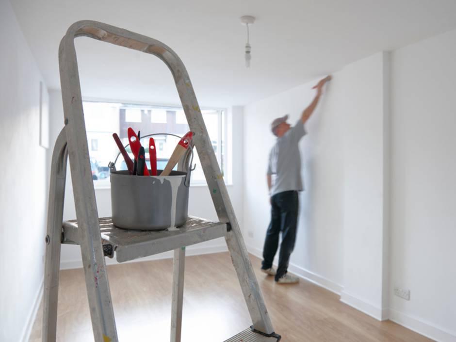 Renovation der Wohnung: Dann müssen Vermieter zahlen ...