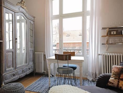 Erste eigene Wohnung, Ersteinrichtung, Foto: mariesacha/fotolia.com