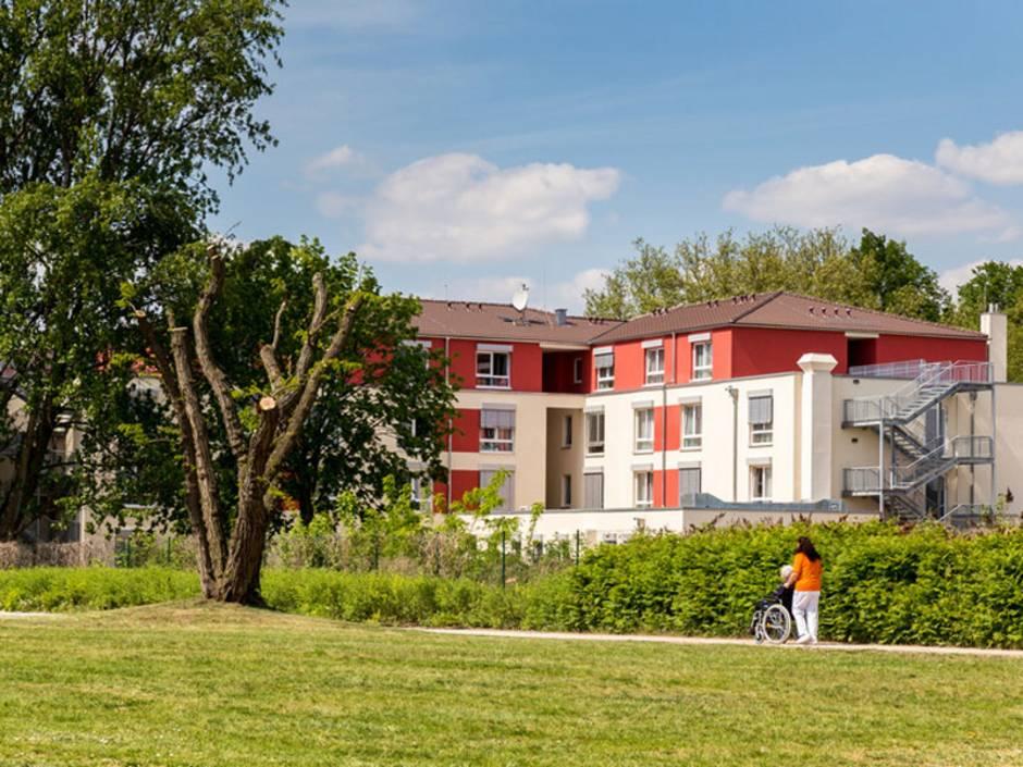 Immobilienvermittlung, Senioren, Foto: spuno/fotolia.com