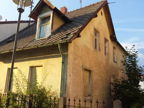 Immobilienwertermittlung, altes Haus, Foto: jurapix / fotolia.com
