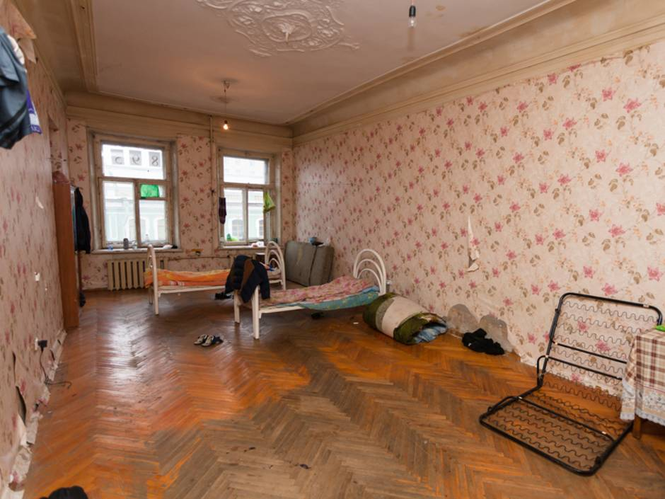 Mietnomaden, Wohnung, Foto: zazamaza/iStock.com